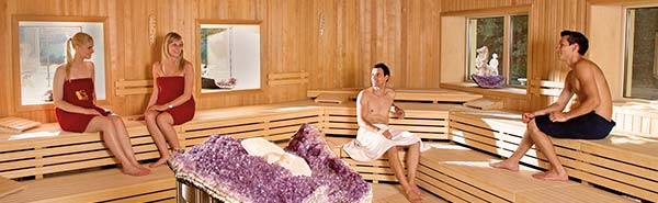Therme Sauna und Wellness